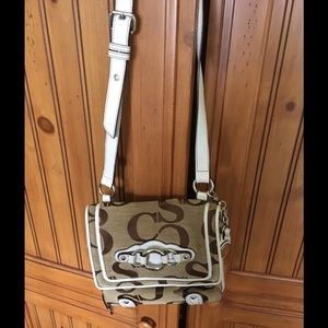 Sophia caperelli shoulder purse